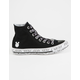CONVERSE x MILEY Chuck Taylor All Star High Top Shoes