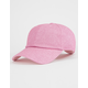 CONVERSE x MILEY Glitter Pink Womens Hat