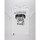 KINGDOM Harambe Mens T-Shirt