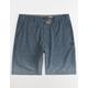 RIP CURL Mirage Jackson Boardwalk Indigo Mens Hybrid Shorts