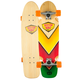 SECTOR 9 Bamboozler Skateboard- AS IS