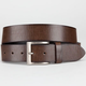 Faux Leather Colored Belt