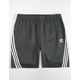 ADIDAS Originals Wrap Grey Mens Shorts