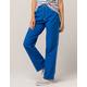 DICKIES Blue Womens Carpenter Pants