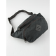 DICKIES Charcoal Hip Sack Fanny Pack