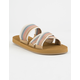 ROXY Shoreside Multi Womens Sandals