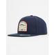 SALTY CREW Lure Set Mens Snapback Hat