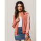 ADIDAS SST Pink Womens Track Jacket