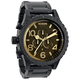 NIXON Sniper Collection 51-30 Chrono Watch