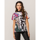 ADIDAS Collective Memories Womens Tee