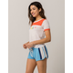 RVCA Boarderline Womens Shorts
