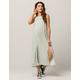 RVCA Garland Midi Dress