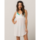 RIP CURL Classic Surf Coverup Dress