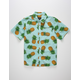 VALOR Pines Boys Shirt
