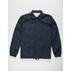SEPTEMBER Navy Mens Coaches Jacket