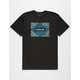 HURLEY Channels Mens T-shirt