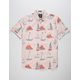 ARTISTRY IN MOTION Yacht Club Mens Shirt