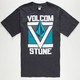 VOLCOM Super V Mens T-Shirt