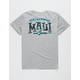 MAUI AND SONS World Famous Mens T-Shirt