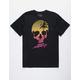 RIOT SOCIETY Skull Fade Mens T-Shirt