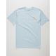 HURLEY Pathfinder Mens T-Shirt