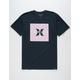HURLEY Smash Mens T-Shirt