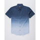 RSQ Faded Navy Mens Shirt