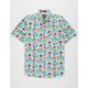 ARTISTRY IN MOTION Paradise Mens Shirt