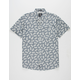 ARTISTRY IN MOTION Just Another Pineapple Mens Shirt