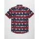 RSQ Lenny Mens Shirt