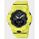 G-SHOCK GBA800-9A Bluetooth Training Watch