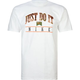 NIKE SB Gym Rat Mens T-Shirt