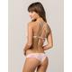 RVCA Crystal Cheeky Bikini Bottoms
