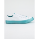 CONVERSE Chuck Taylor All Star Translucent Womens Low Top Shoes