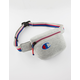 CHAMPION Attribute Heather Grey Fanny Pack