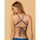 FULL TILT Bralette Sapphire Bikini Top