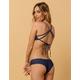 FULL TILT Cheeky Navy Bikini Bottoms