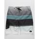 O'NEILL Lennox Charcoal Mens Boardshorts