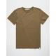 RHYTHM Everyday Stripe Mens T-Shirt