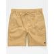 ELEMENT CA Bear Mens Shorts