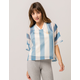 ADIDAS Originals Argentina Womens Layer Tee