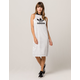 ADIDAS Fashion League Tank Dress