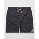 JETTY Bowery Mens Volley Shorts