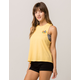 VOLCOM Golden Womens Muscle Tank