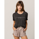BILLABONG At Your Side Womens Tee