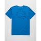 HURLEY Spiral Mens T-Shirt