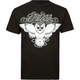 TRIBAL Owl Mens T-Shirt