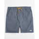 LIRA Forever Slate Mens Volley Shorts