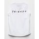 FRIENDS Girls Tank Top