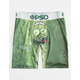 PSD x Rick And Morty Pickle Rick Mens Boxer Briefs